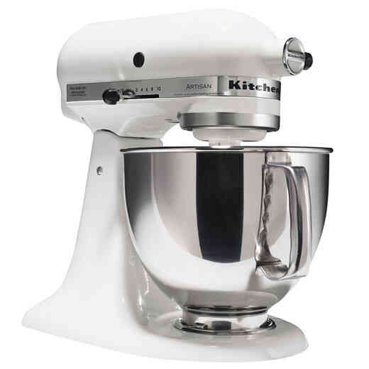 Stand Mixer & Accessories