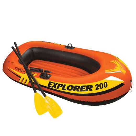 Boat & Marine Supplies