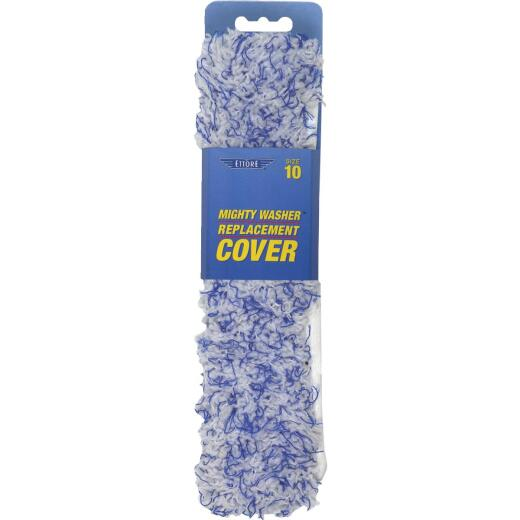 Ettore Mighty Window Washer 10 In. Window Washer Cover