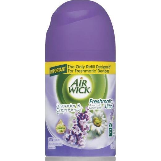 Air Fresheners & Deodorizers